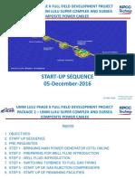NTC Presentation 5th December 2016 - Rev A