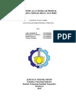 1. Laporan Proyek Mekatronika (Fix)