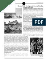 Bloque Viii La Segunda Guerra Mundial