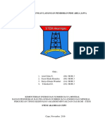 Laporan PDSI