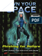 Own Your Space Chapter 07 Phishing for Dollars