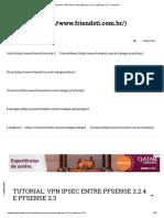 Tutorial_ VPN IPsec entre pfSense 2.2.4 e pfSense 2.3 - FriendsTI.pdf