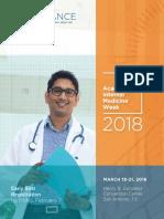Academic Internal Medicine Week 2018 Brochure (for Download) (1)