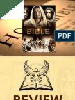 Old Testament Survey Part III