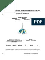 Portafolio Formulacion y Evl, De Proyectos