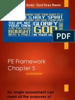pe frameworks ch