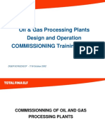 Commissionning of oil and gas processing plants.ppt