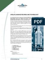 196th Ariane Mission Press Kit