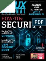 Linux Journal - September 2015 Vk Com Stopthepress