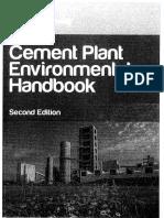 Cement Plant - Environmental Handbook