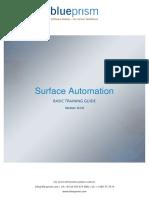 Blue Prism v6 Surface Automation - Basic Training_0