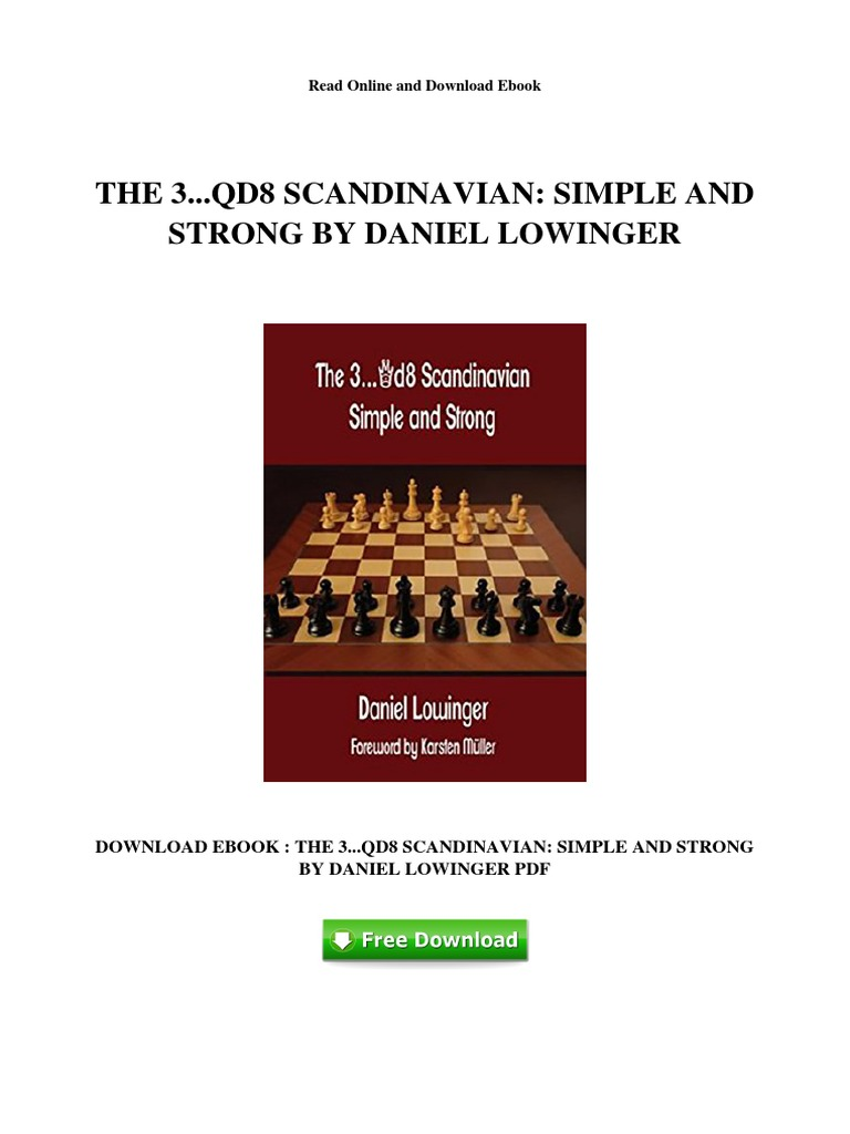 the-3qd8-scandinavian-simple-and-strong-by-daniel-lowinger pdf