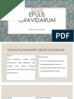 EPULIS GRAVIDARUM.pptx