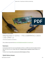 Raspberry Pi Zero – Programming Over USB! (Part 2) _ Andrew's Blog