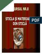 CURSUL NR.8