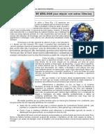 Capitulo 01 - Conceito de Geologia