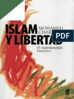 Charfi Mohamed - Islam Y Libertad