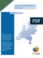 Netherlands ECR Preview