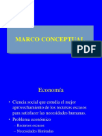 1- Economia, Esquema y Flujo