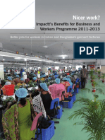 Benefits Business Workers