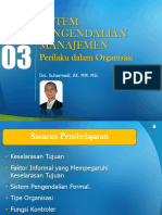 03 SPM 2013 - Perilaku Orgss