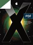 Open Directory Admin v10.5 2nd Ed