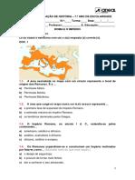 Ae Vh7 Teste Roma Imperio