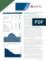 US Office MarketBeat Q417 (1)