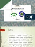 Referat Tuberkulosis
