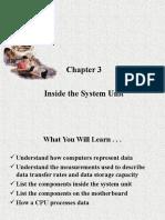 Ch 3 System Unit
