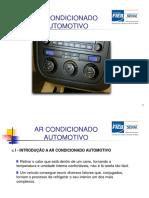 Senai-BA - Ar Condicionado Veicular