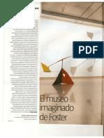 El Museo de Foster