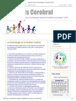 Paralisis Cerebral_ La Kinesiologia en La Paralisis Cerebral