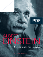 Albert Einstein - Cum vad eu lumea v1.0.epub