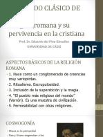 11. Religion Romana