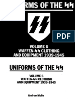 Uniforms of the SS Vol. VI