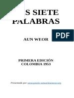 1953-Samael-Aun-Weor-Las-Siete-Palabras.pdf