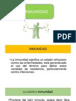 Inmunidad salud publica.