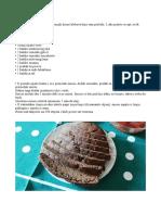 Nanin Hleb - recept