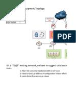Network Assesment