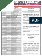 Assembleia da Paraíba engaveta CPIs do 'Golpe do Fio Preto', dos codificados e outras