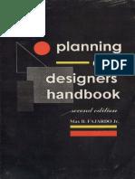 266835429 Planning Design Handbook by Fajardo PDF