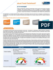 Mutual Fund Factsheet How To