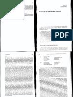 Ludmer- Clase 9-Teorías de La Especificidad