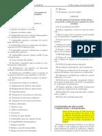 Orden 24.03.11 - Regula Pruebas de Acceso a Las Universitaria (Grado) y Proceso de Admisión
