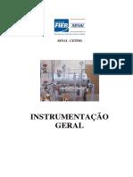 Instrumentação Geral