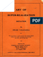 1930 Art of Super_realization