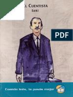 EL CUENTISTA - SAKI.pdf