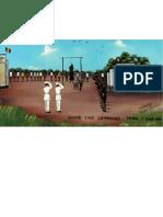 Justitie en Doodstraf in de Congo