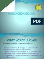 Radiación Solar (2da Clase) (1)